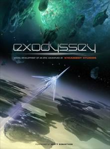exodyssey