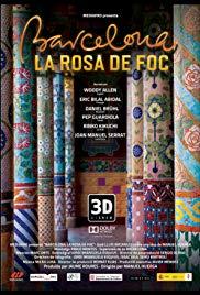 Barcelona: La Rosa De Foc